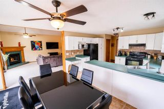 Photo 12: 205 LILAC Drive: Sherwood Park House for sale : MLS®# E4143043