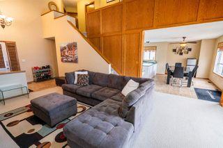 Photo 8: 205 LILAC Drive: Sherwood Park House for sale : MLS®# E4143043