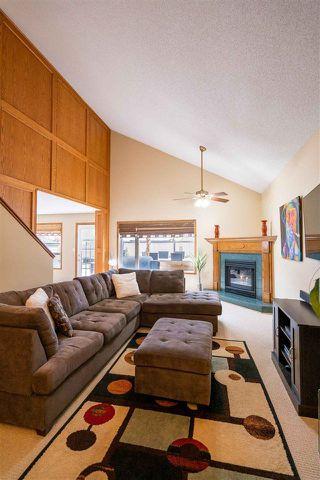 Photo 4: 205 LILAC Drive: Sherwood Park House for sale : MLS®# E4143043