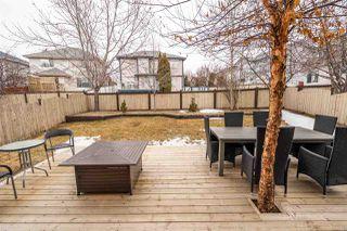 Photo 28: 205 LILAC Drive: Sherwood Park House for sale : MLS®# E4143043