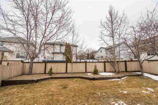 Photo 27: 205 LILAC Drive: Sherwood Park House for sale : MLS®# E4143043