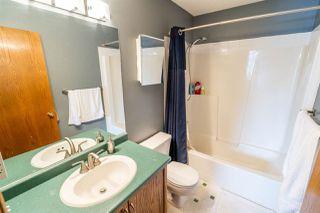 Photo 22: 205 LILAC Drive: Sherwood Park House for sale : MLS®# E4143043