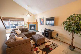 Photo 3: 205 LILAC Drive: Sherwood Park House for sale : MLS®# E4143043
