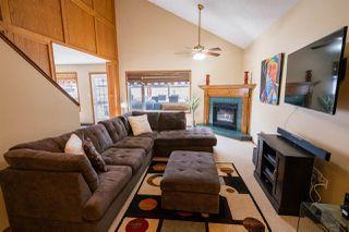 Photo 5: 205 LILAC Drive: Sherwood Park House for sale : MLS®# E4143043