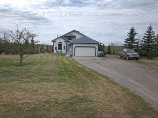Photo 1: 10 53310 RGE RD 15: Rural Parkland County House for sale : MLS®# E4143070