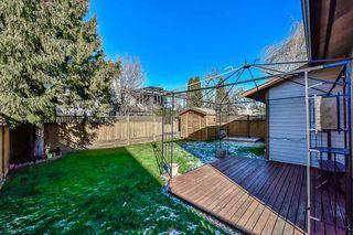 "Photo 17: 13435 68A Avenue in Surrey: West Newton House 1/2 Duplex for sale in ""Bentley"" : MLS®# R2339160"