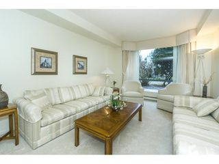 """Photo 10: 107 1725 MARTIN Drive in Surrey: Sunnyside Park Surrey Condo for sale in """"Southwynd"""" (South Surrey White Rock)  : MLS®# R2339886"""