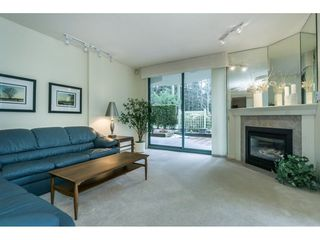 """Photo 6: 107 1725 MARTIN Drive in Surrey: Sunnyside Park Surrey Condo for sale in """"Southwynd"""" (South Surrey White Rock)  : MLS®# R2339886"""