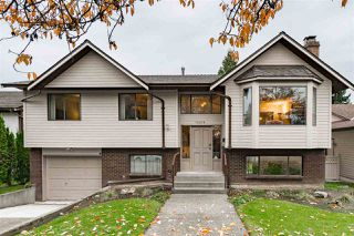 Main Photo: 15070 20 Avenue in Surrey: Sunnyside Park Surrey House for sale (South Surrey White Rock)  : MLS®# R2341173