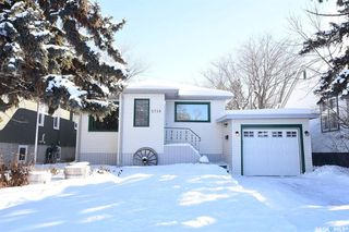 Photo 1: 2719 Robinson Street in Regina: Crescents Residential for sale : MLS®# SK759593
