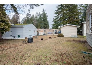 "Photo 19: 145 3665 244 Street in Langley: Otter District Manufactured Home for sale in ""Langley Grove Estates"" : MLS®# R2346294"