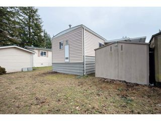 "Photo 18: 145 3665 244 Street in Langley: Otter District Manufactured Home for sale in ""Langley Grove Estates"" : MLS®# R2346294"