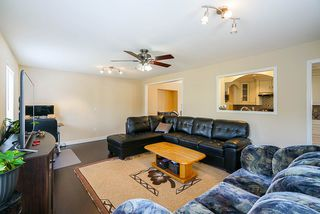 Photo 6: 32635 CHEHALIS Drive in Abbotsford: Abbotsford West House for sale : MLS®# R2350079