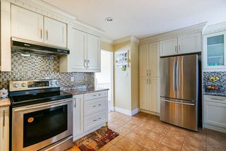Photo 1: 32635 CHEHALIS Drive in Abbotsford: Abbotsford West House for sale : MLS®# R2350079