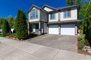 Main Photo: 11765 CREEKSIDE Street in Maple Ridge: Cottonwood MR House for sale : MLS®# R2351247