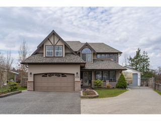 "Main Photo: 4755 215A Street in Langley: Murrayville House for sale in ""Macklin Corners"" : MLS®# R2351160"