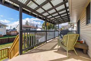 Photo 17: 2785 DEHAVILLAND Drive in Abbotsford: Abbotsford West House for sale : MLS®# R2352724
