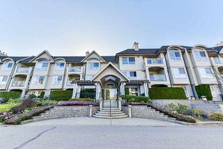 "Main Photo: 112 20381 96 Avenue in Langley: Walnut Grove Condo for sale in ""Chelsea Green"" : MLS®# R2354269"