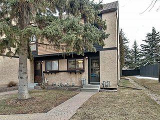 Main Photo: 12032 25 Avenue in Edmonton: Zone 16 Townhouse for sale : MLS®# E4150391