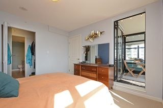 """Photo 10: 705 610 VICTORIA Street in New Westminster: Downtown NW Condo for sale in """"The Point"""" : MLS®# R2356448"""