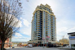 """Photo 19: 705 610 VICTORIA Street in New Westminster: Downtown NW Condo for sale in """"The Point"""" : MLS®# R2356448"""