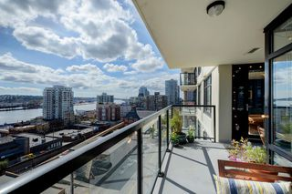 """Photo 16: 705 610 VICTORIA Street in New Westminster: Downtown NW Condo for sale in """"The Point"""" : MLS®# R2356448"""