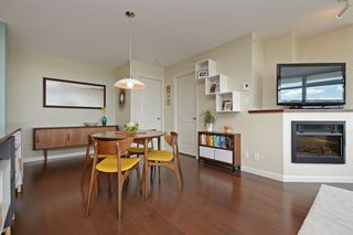 """Photo 4: 705 610 VICTORIA Street in New Westminster: Downtown NW Condo for sale in """"The Point"""" : MLS®# R2356448"""