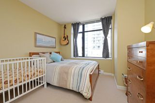 """Photo 12: 705 610 VICTORIA Street in New Westminster: Downtown NW Condo for sale in """"The Point"""" : MLS®# R2356448"""