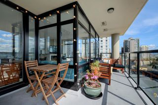 """Photo 17: 705 610 VICTORIA Street in New Westminster: Downtown NW Condo for sale in """"The Point"""" : MLS®# R2356448"""