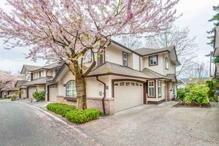 "Main Photo: 53 15959 82 Avenue in Surrey: Fleetwood Tynehead Townhouse for sale in ""Cherry Tree Lane"" : MLS®# R2357131"
