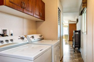 """Photo 9: 64 - 9950 WILSON Street in Mission: Stave Falls Manufactured Home for sale in """"RUSKIN PLACE"""" : MLS®# R2358032"""