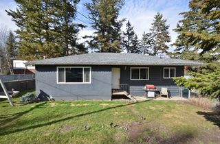 Main Photo: 106 CONRAD Crescent in Williams Lake: Esler/Dog Creek House for sale (Williams Lake (Zone 27))  : MLS®# R2358957