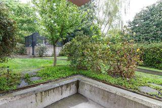 Photo 22: 117 545 Manchester Road in VICTORIA: Vi Burnside Condo Apartment for sale (Victoria)  : MLS®# 408493