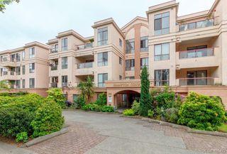 Photo 1: 117 545 Manchester Road in VICTORIA: Vi Burnside Condo Apartment for sale (Victoria)  : MLS®# 408493