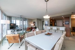 "Photo 8: 2103 583 BEACH Crescent in Vancouver: Yaletown Condo for sale in ""PARK WEST TWO"" (Vancouver West)  : MLS®# R2361220"