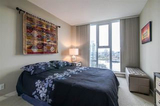 "Photo 13: 2103 583 BEACH Crescent in Vancouver: Yaletown Condo for sale in ""PARK WEST TWO"" (Vancouver West)  : MLS®# R2361220"