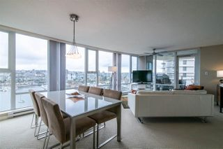 "Photo 7: 2103 583 BEACH Crescent in Vancouver: Yaletown Condo for sale in ""PARK WEST TWO"" (Vancouver West)  : MLS®# R2361220"