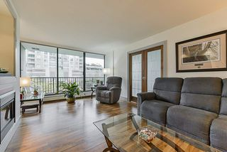 "Photo 6: 206 710 SEVENTH Avenue in New Westminster: Uptown NW Condo for sale in ""THE HERITAGE"" : MLS®# R2361455"