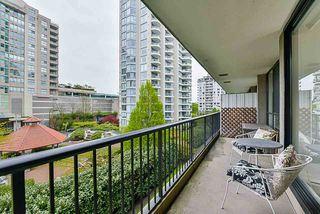 "Photo 17: 206 710 SEVENTH Avenue in New Westminster: Uptown NW Condo for sale in ""THE HERITAGE"" : MLS®# R2361455"