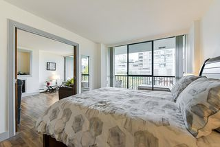 "Photo 14: 206 710 SEVENTH Avenue in New Westminster: Uptown NW Condo for sale in ""THE HERITAGE"" : MLS®# R2361455"