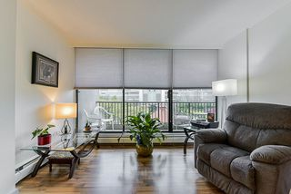 "Photo 4: 206 710 SEVENTH Avenue in New Westminster: Uptown NW Condo for sale in ""THE HERITAGE"" : MLS®# R2361455"