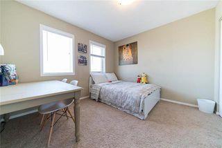 Photo 54: 26 Ironweed Road in Winnipeg: Sage Creek Residential for sale (2K)  : MLS®# 1909967