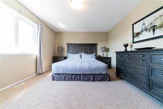 Photo 52: 26 Ironweed Road in Winnipeg: Sage Creek Residential for sale (2K)  : MLS®# 1909967