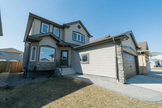 Photo 2: 26 Ironweed Road in Winnipeg: Sage Creek Residential for sale (2K)  : MLS®# 1909967