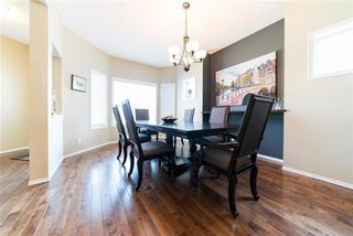 Photo 43: 26 Ironweed Road in Winnipeg: Sage Creek Residential for sale (2K)  : MLS®# 1909967