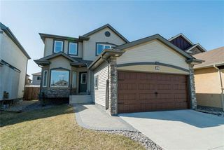 Photo 42: 26 Ironweed Road in Winnipeg: Sage Creek Residential for sale (2K)  : MLS®# 1909967