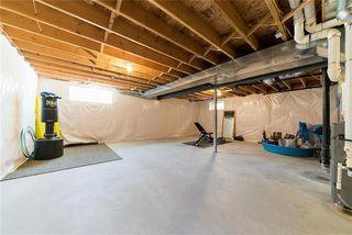 Photo 59: 26 Ironweed Road in Winnipeg: Sage Creek Residential for sale (2K)  : MLS®# 1909967