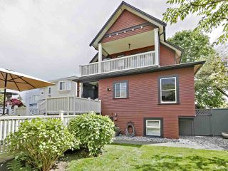 Photo 19: 1087 PARK Drive in Vancouver: South Granville House for sale (Vancouver West)  : MLS®# R2365410