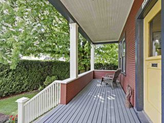 Photo 2: 1087 PARK Drive in Vancouver: South Granville House for sale (Vancouver West)  : MLS®# R2365410
