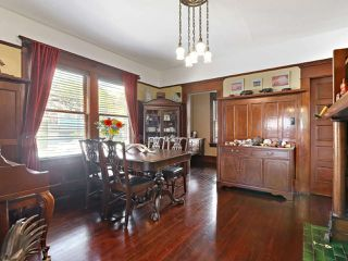 Photo 6: 1087 PARK Drive in Vancouver: South Granville House for sale (Vancouver West)  : MLS®# R2365410